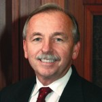 Newell Arnerich, Danville Town Council