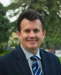 Craig Cheslog, CDP Region 2 Chair