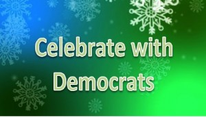 Celebrate with Democrats 2015