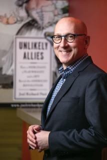Joel Paul, Professor