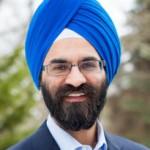 Kavneet Singh, Sikh American Legal Defense & Education Fund