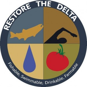 Restore the delta large