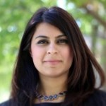 Sabina Zafar, Candidate San Ramon City Council
