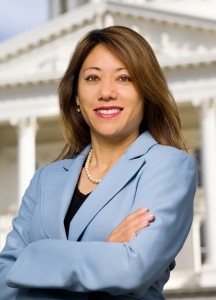 Fiona Ma Board of Equalization and Candidate for Treasurer