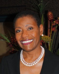 Diana Becton, District Attorney