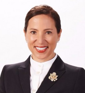 Eleni Kounalakis, candidate Lt. Governor
