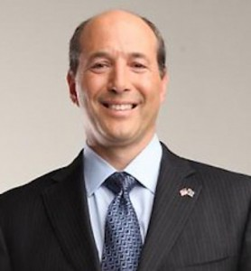 Jeffrey Bleich, candidate for Lt. Governor