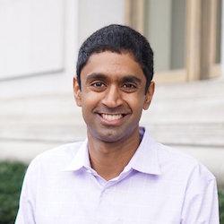 Vivek Viswanathan, Candidate for California Treasurer