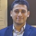 Arturo Fernandez, UC Berkeley DACA graduate student